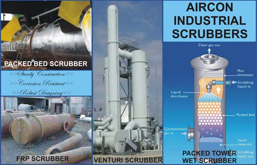 Pneumatic Conveying System Manufacturer India